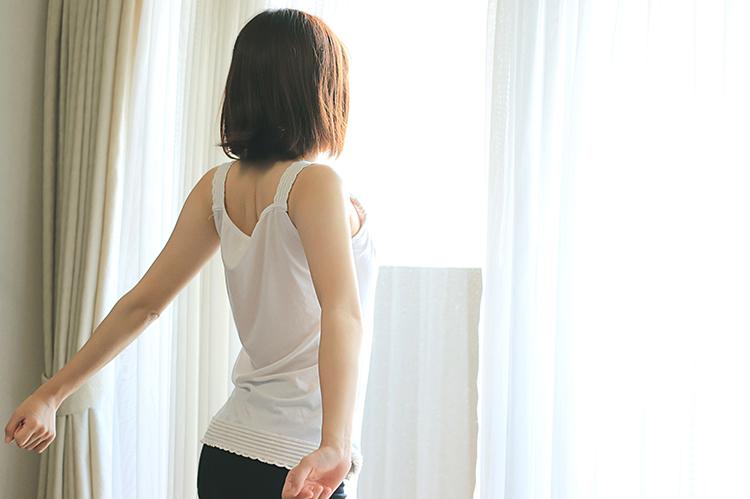 腰痛や猫背を改善